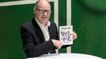 Der SP-Kantonsrat Urs Huber zeigt sich zufrieden mit der aktuellen Ausgabe des «Gösger Blitz». Darin schildern Leute der Gemeinde Obergösgen ihren Umgang mit der Coronakrise.