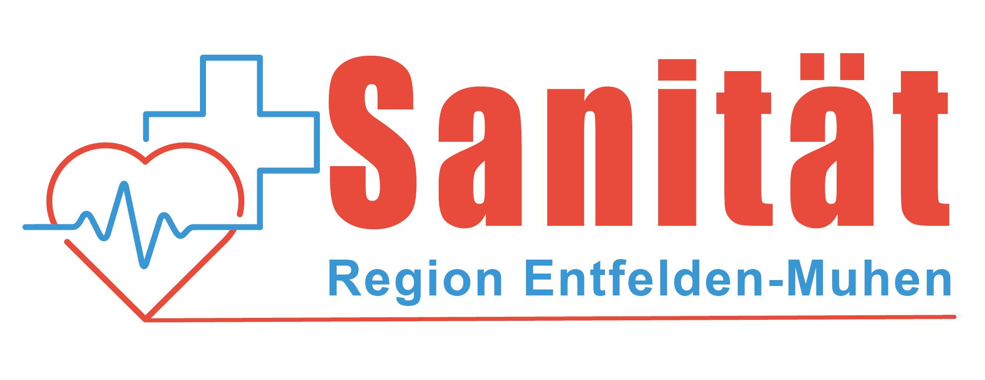 Sanität Region Entfelden
