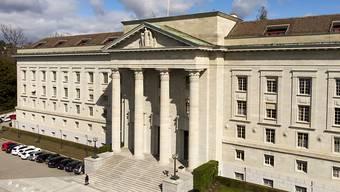 Das Bundesgericht in Lausanne gibt der Einschätzung des Beschuldigten recht – zumindest teilweise.. (Archivbild)