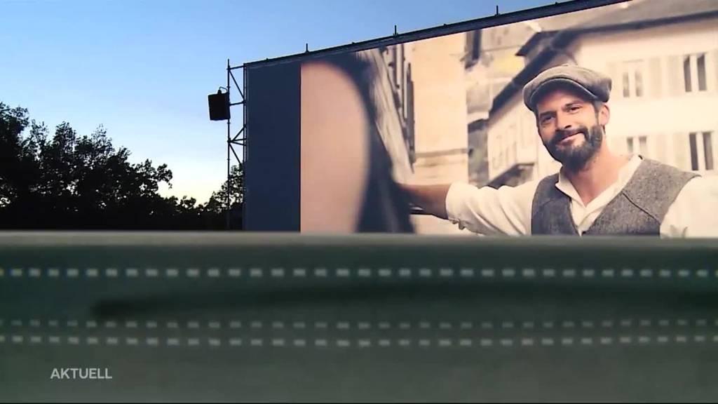 Sicherheitsabstand und Maskenpflicht: Bilanz der Open-Air Kinos in Corona-Zeiten