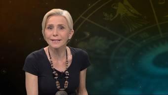 Selbst üben Sie sich am besten in Diskretion, rät Astrologin Monica Kissling für die neue Woche.