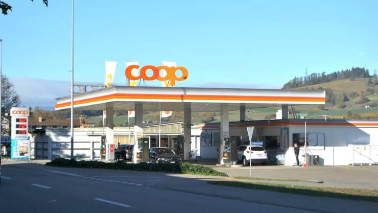 Der Coop-Pronto-Shop in Frick soll künftig länger öffnen können – zum Ärger von Anwohnern.