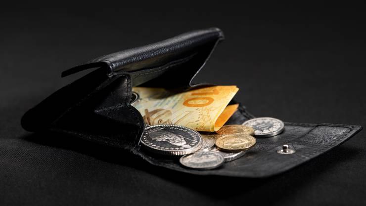 Die Baselbieter Regierung passt den Grundbedarf in der Sozialhilfe in Absprache mit den Gemeinden der Teuerung an.