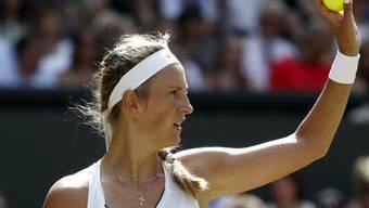 Victoria Asarenka verpasst den Fed-Cup-Final