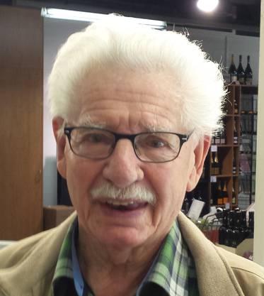 Studer Roman, 85, Trimbach: Ich esse gerne Pilze, sammle selber aber nicht. Ich freue mich darum um so mehr, wenn mir mein Sohn Morcheln aus Kanada mitbringt.