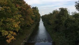 Der Kanton hat drei Projekte zum Hochwasserschutz an der Dünnern vorgestellt.