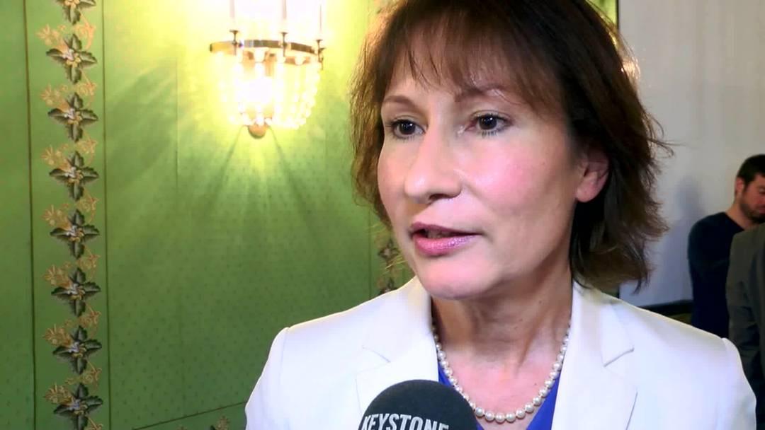 BKW-CEO Suzanne Thoma über die Gründe für die Abschaltung 2019