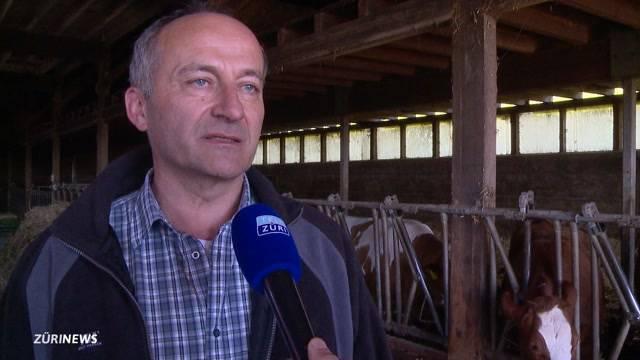Langhart neuer  Zürcher SVP-Präsident
