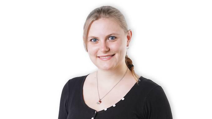 Melissa Steuri