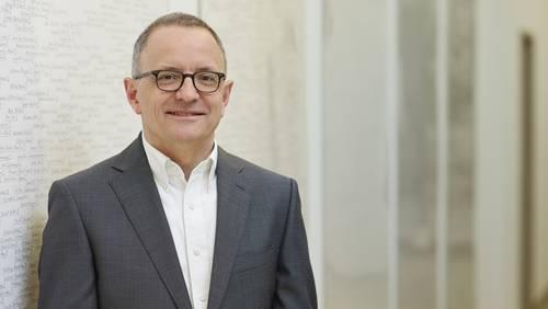 Stadtpräsident Aarau
