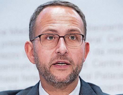 Hält sich nicht an die Vorgaben ennet des Gotthards: der Tessiner Staatsrat Norman Gobbi.