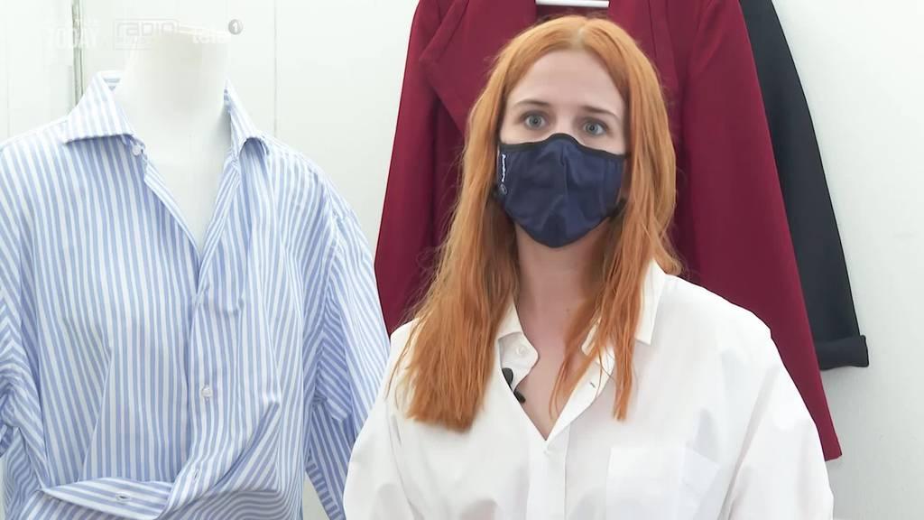 18 Luzerner Kleiderläden machen auf nachhaltige Mode aufmerksam