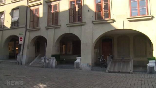 Streit um Haus am Münsterplatz