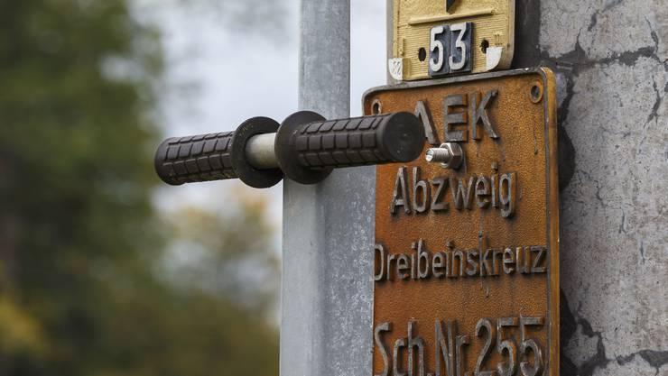 Die Verpachtung des Stromnetzes wird in zwei Jahren neu ausgeschrieben.