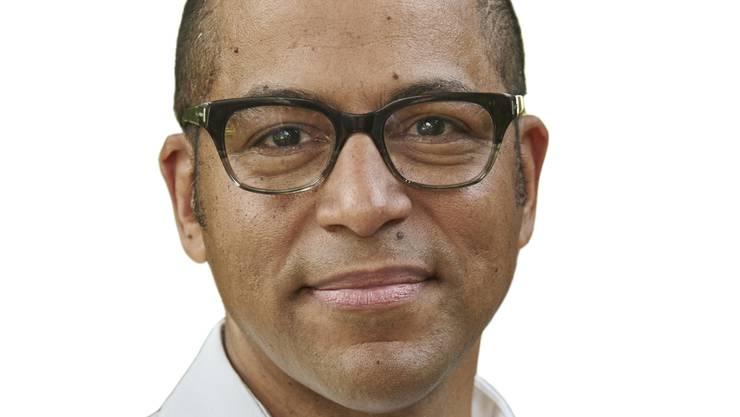 Andrew Katumba, SP-Kantonsrat, Mitinitiant Film- und Medienförderungsgesetz