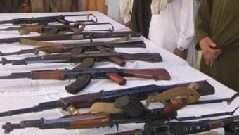 Die Nummer zwei der Al-Kaida wurde in Pakistan getötet (Symbolbild)