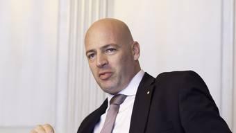 FDP-Kantonsrat Markus Spielmann hat einige Fragen an die Geschäftsprüfungskommission.