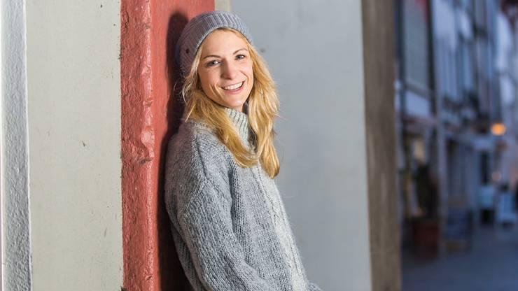 Silvana Tirinzoni lebt in Mellingen, spielt aber seit acht Jahren für den Curling-Club Aarau. FBA