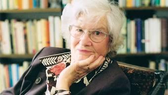 Judith Giovanelli-Blocher