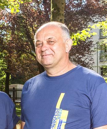 Gemeindeleiter und Diakon Peter Daniels verlässt die Pfarrei nach 20 Jahren.