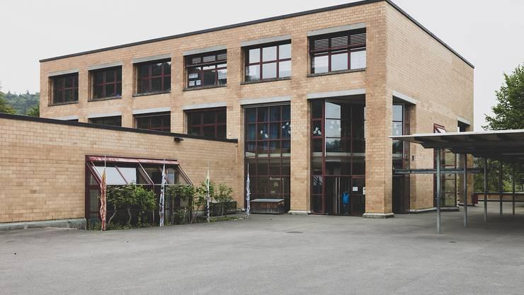 Primarschulehaus Zwingen BL