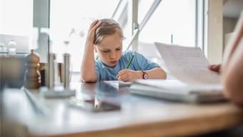 Die Hausaufgaben, die der Lehrer aufgibt, sind leider nicht freiwillig – freiwillig ist dafür die Hausaufgaben-Empfehlung des Kantons an die Schulen. Am Schluss können die einzelnen Lehrpersonen selber entscheiden.