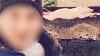 Die Verwandten und Bekannten des 28-jährigen Kroaten, welcher der Tatverdächtige im Mordfall Hildegard Enz Rivola ist, können sich ihn als Täter nicht vorstellen.