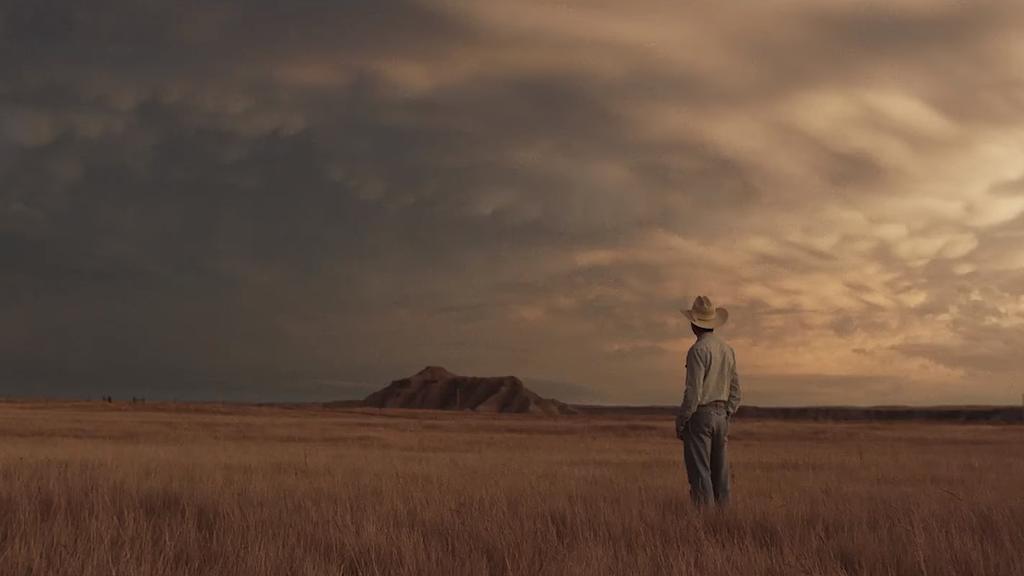 THE RIDER Trailer German Deutsch (2018) - Screenshot