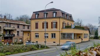 Die Asylunterkunft im Verenahof ist ad acta gelegt. Der Besitzer plant den Einbau von 10 Wohnungen. efu
