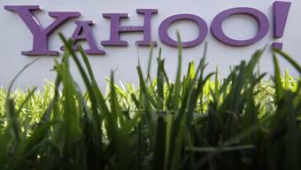 Der US-Internetkonzern Yahoo hat eine interne Untersuchung angekündigt (Symbolbild)