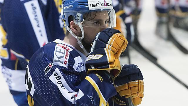 Langenthals Stefan Tschannen machte aus dem 1:2 ein 3:2.