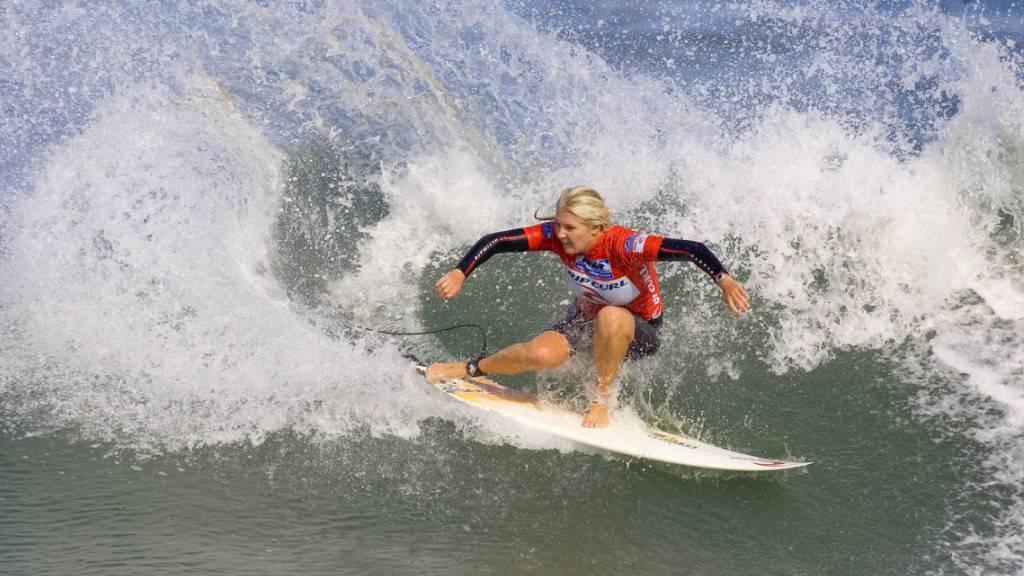 Neuseeländer greifen nach Surfer-Marke Rip Curl
