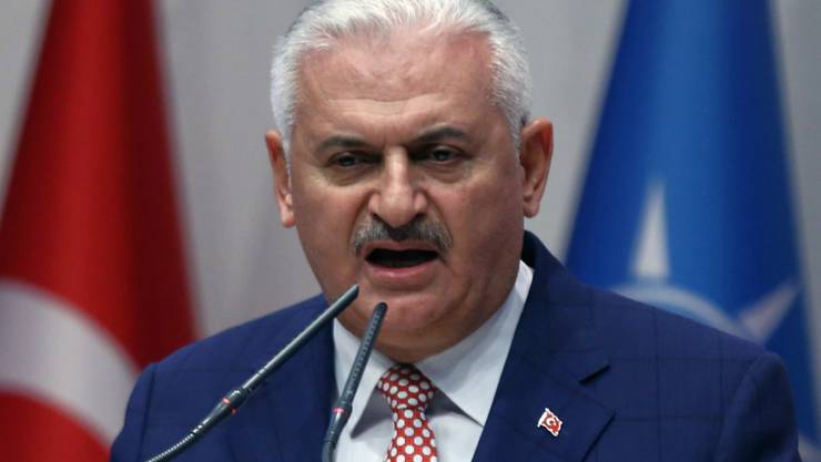 Der designierte türkische Ministerpräsident Binali Yildirim hat sein neues Kabinett vorgestellt.