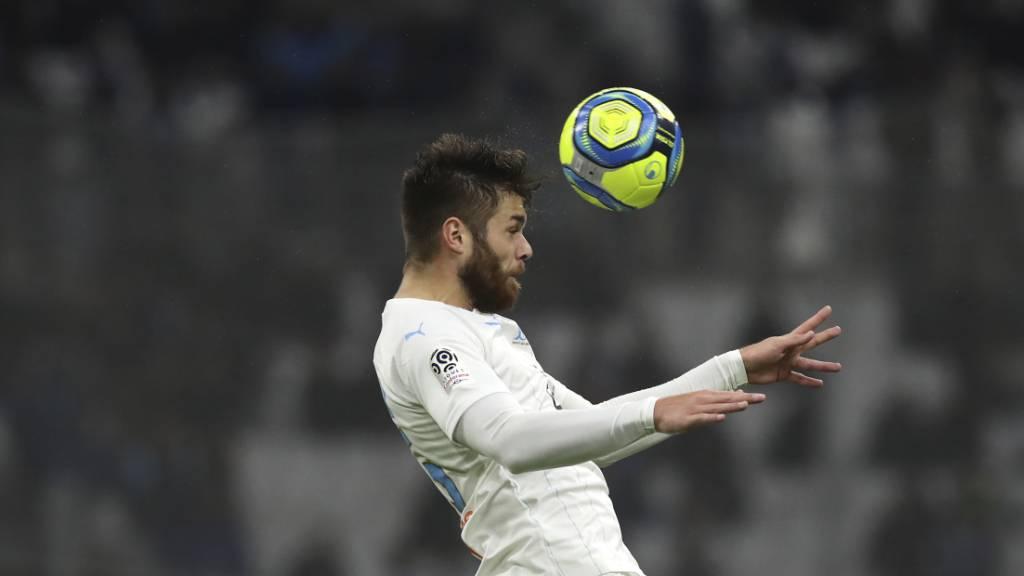 Marseille kommt der Champions League immer näher