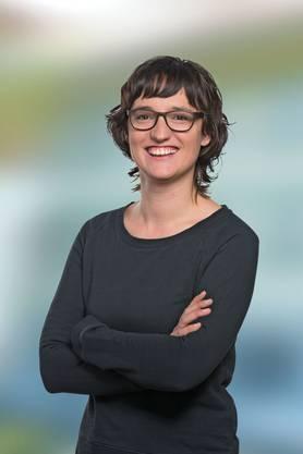 SP: Viviane Hösli, Zofingen (bisher)