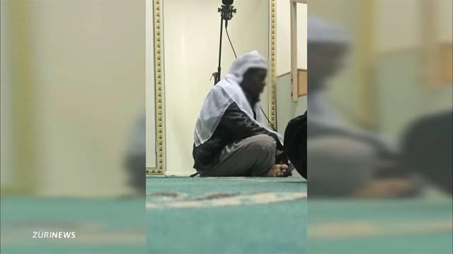 An'Nur-Moschee-Imam verbreitete Hinrichtungsvideos
