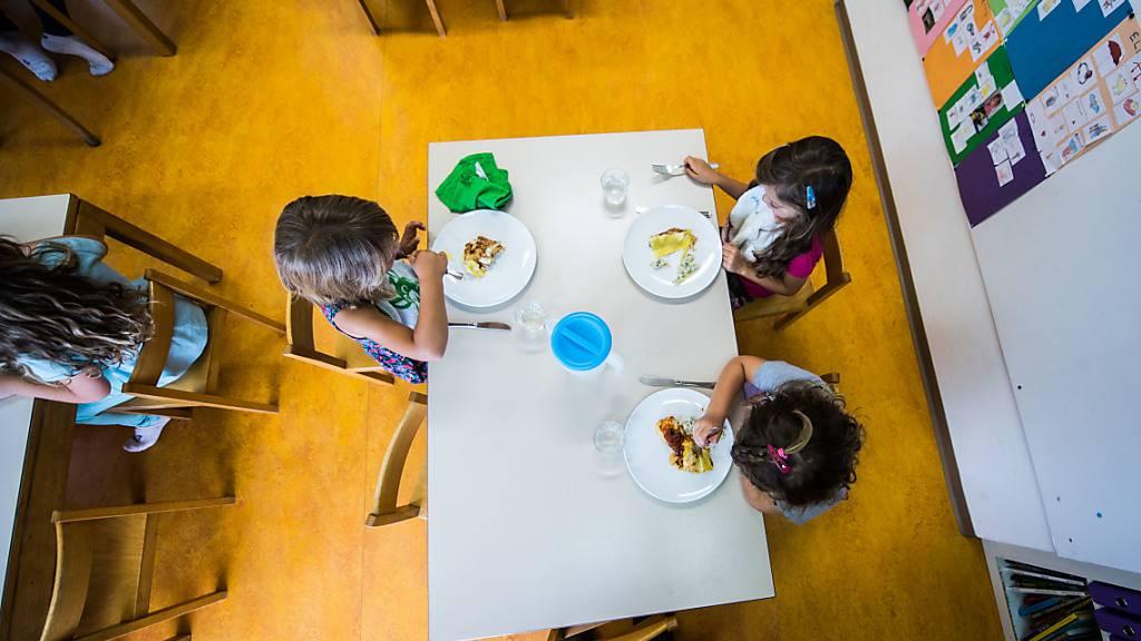 4,5 Prozent aller Schulkinder erhalten besondere Unterstützung