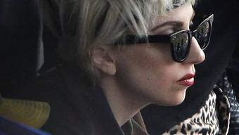 Lady Gaga sagt nichts