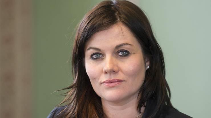 Jolanda Spiess-Hegglin wird von Markus Hürlimann auf 700'000 Franken betrieben.
