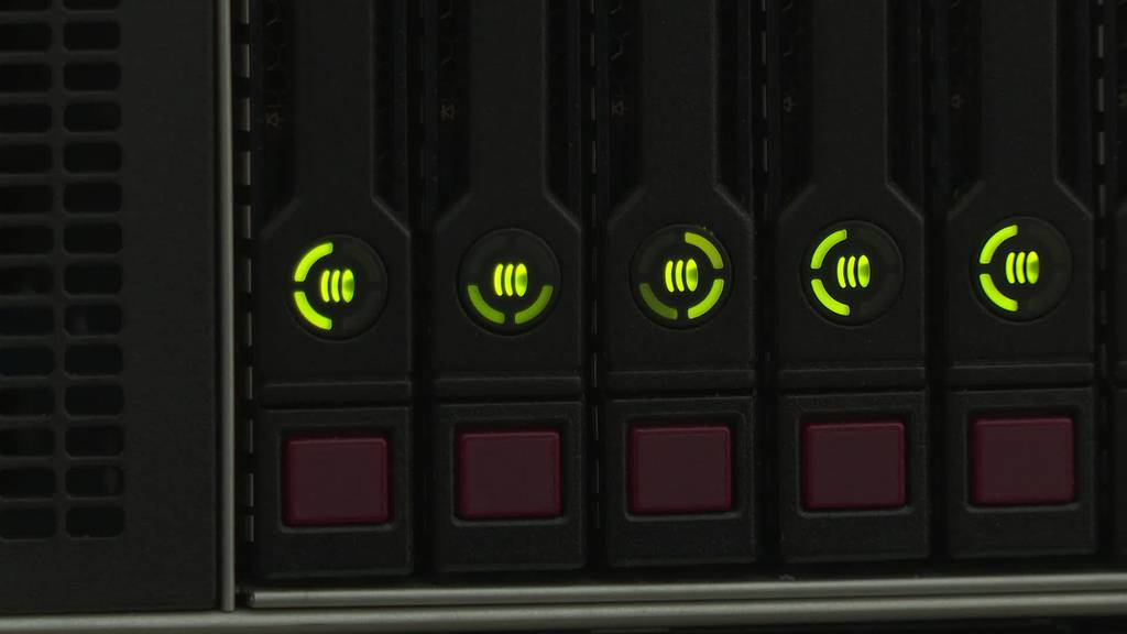 Hackerangriff: St.Galler Stadt- und Kantonswebseiten offline
