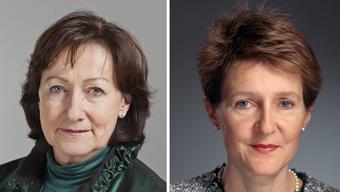 Asylunterbringung: SVP-Nationalrätin Silvia Flückiger will von Justizministerin Simonetta Sommaruga wissen, wie man die Mieter besser schützen kann.