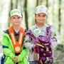 Waldsporttag Bergdietikon