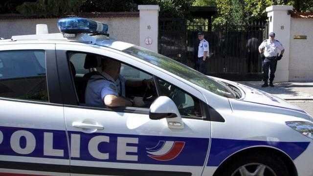 In Marseille muss Polizei immer wieder Mordfälle klären (Archiv)