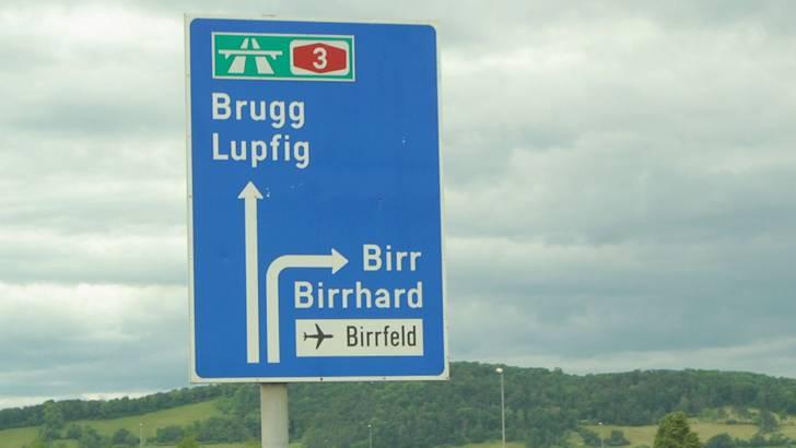 Die Birrer Gmeind war nach kurzer Zeit beendet (Symbolbild).