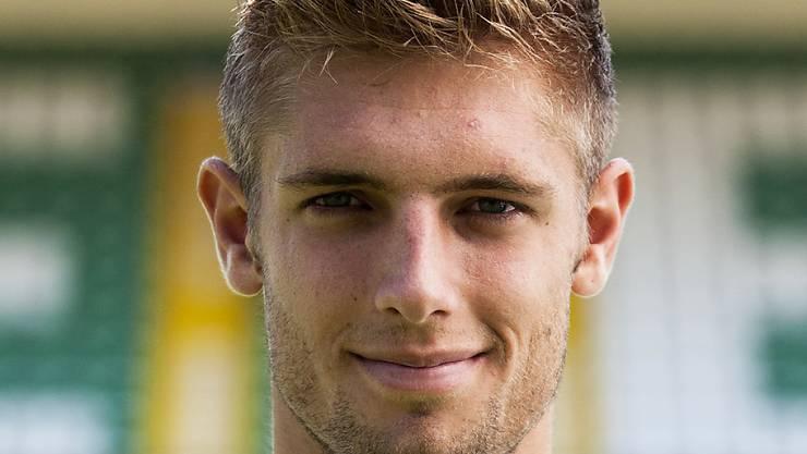 Lasse Sobiech verteidigt nächste Saison in der Super League für den FC Zürich
