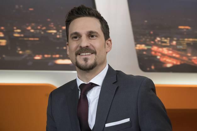 Anwalt Daniele Di Muccio.