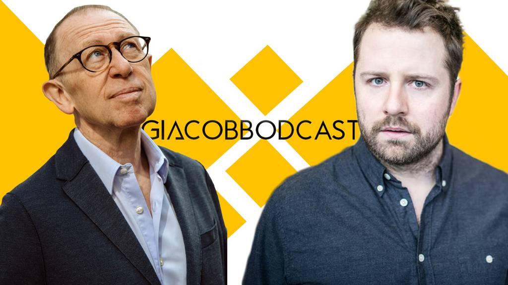 Giacobbodcast mit Gabriel Vetter