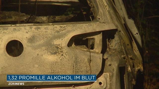 Untersuchungsergebnisse zum Rheinfelder Unfall