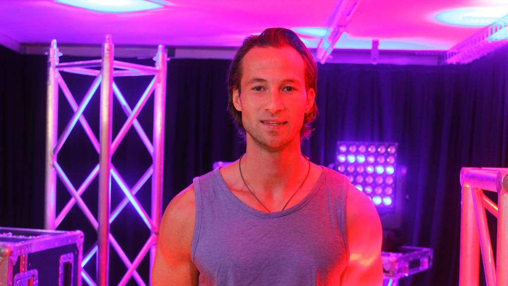 Patrick Adorjan