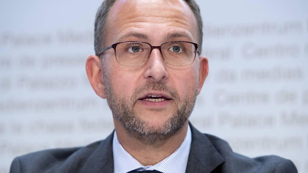Tessiner Regierungspräsident zieht Lehren aus Coronavirus-Pandemie